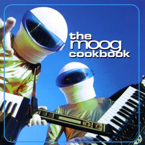 Image for 'The Moog Cookbook'