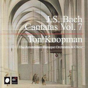 """Image for '""""Bringet dem Herrn Ehre seines Namens"""" BWV 148: Chorale: """"Amen zu aller Stund""""'"""