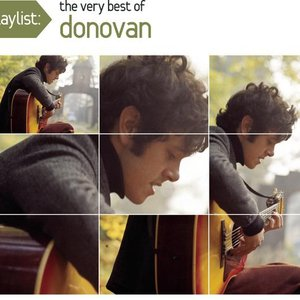 Bild för 'Playlist: The Very Best Of Donovan'