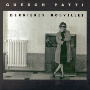 Image for 'Dernières nouvelles'