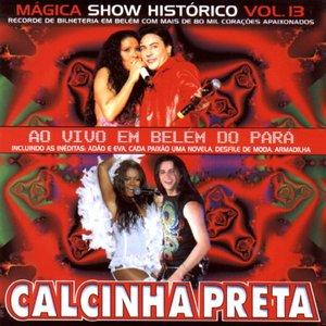 Image for 'Ao Vivo Em Belém Do Pará'