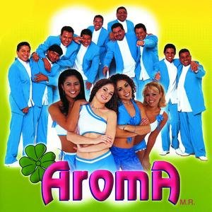 Image for 'Aroma'