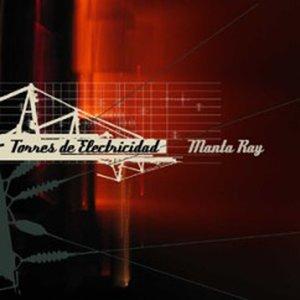 Image pour 'Torres De Electricidad'