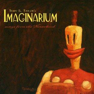 """Imaginarium: Songs from the Neverhood""的封面"
