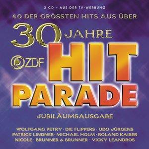Image for '30 Jahre ZDF Hitparade - Jubiläums-Ausgabe'