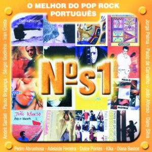 Bild für 'O Melhor Do Pop Rock Português 4'