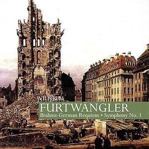 Image for 'Furtwangler: Brahms - German Requiem, Symphony No. 1'