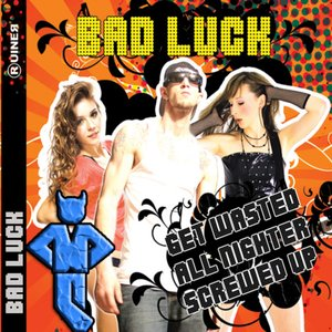 Image for 'Bad Luck LP'