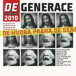 Image for 'De Generace'