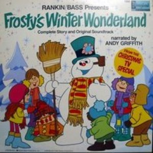 Image for 'Frosty's Winter Wonderland - Narrated by Andy Griffith'