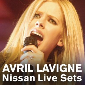 Image for 'I'm With You (Nissan Live Sets on Yahoo! Music)'