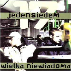 Image for 'jedensiedem'