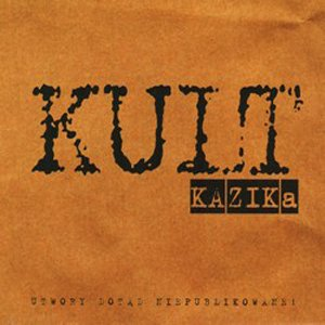 Image for 'KULT Kazika'