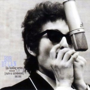 Image for 'The Bootleg Series, Volumes 1-3: 1961-1991: Rare and Unreleased'