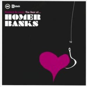 Image for 'Hooked on Love: The Best of... Homer Banks'