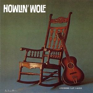 Image for 'Howlin' Wolf'