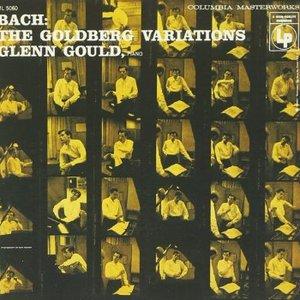 Image for 'Bach J. S: Goldberg Variations'
