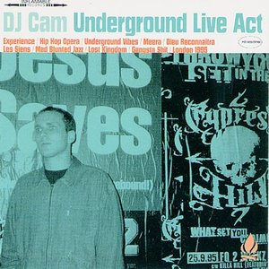 Image for 'Underground Live Act'