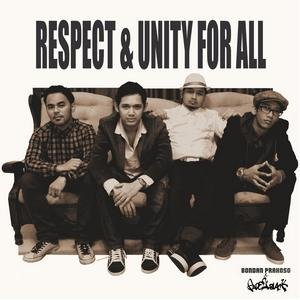 Image for 'Respect & Unity For All'