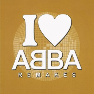 Image for 'I Love ABBA Remakes'