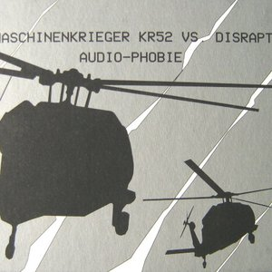 Image for 'Audio-Phobie'