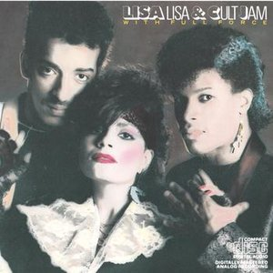 Image for 'Lisa Lisa And Cult Jam With Full Force'