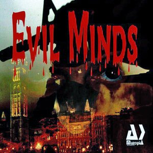 Image for 'evil minds'