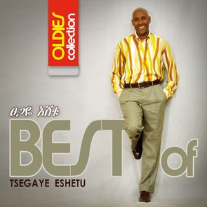 Image for 'Best of Tsegaye Eshetu'