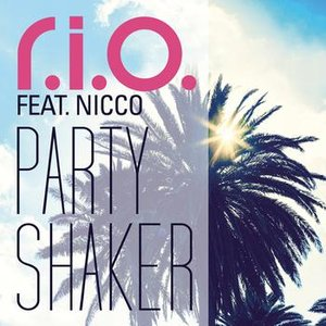 Image for 'Party Shaker'