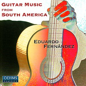 Image for 'Guitar Music From South America'