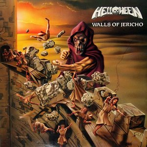 Image for 'Walls Of Jericho'