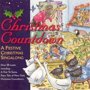 Image for 'Christmas Countdown'