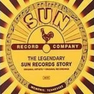 Image for 'The Legendary Sun Records Story, Volume 1 (disc 1)'