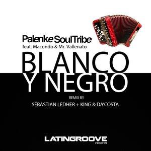 Image for 'Blanco y Negro (feat. Macondo, Mr. Vallenato) [Sebastian Ledher, King & Da' Costa Remix]'