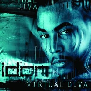 Image for 'Virtual Diva'