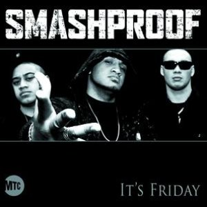 Image for 'It's Friday'