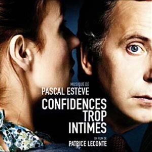 Image for 'Confidences Trop Intimes'