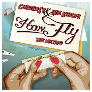 Imagen de 'How Fly - The Mixtape'