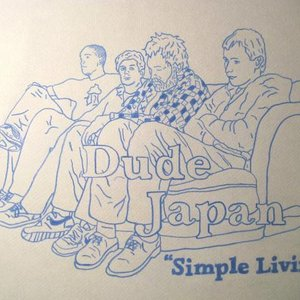Image for 'Dude Japan'