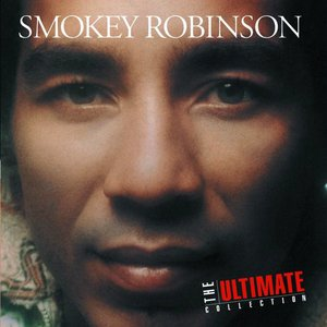 Image pour 'The Ultimate Collection: Smokey Robinson'