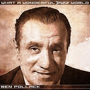 Imagem de 'What a Wonderful Jazz World'