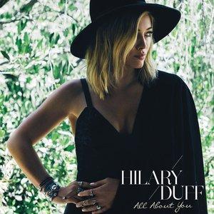 Bild für 'All About You - Single'