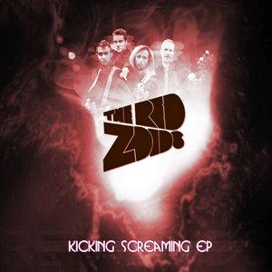 Bild för 'Kicking Screaming Ep'