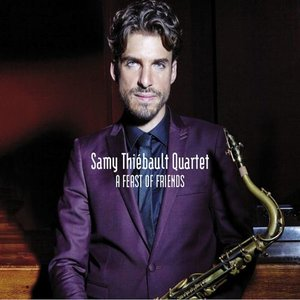 Image for 'Samy Thiébault'