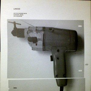 Image for 'BMB4 - Fist / Splinter'