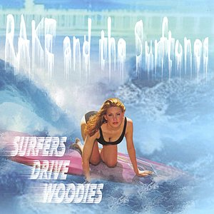 Image for 'Surfers Drive Woodies'