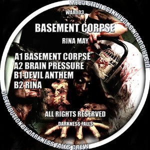 Image for 'Basement Corpse'