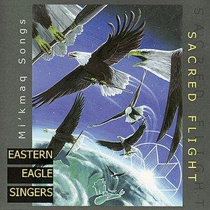 Image pour 'Sacred Flight'