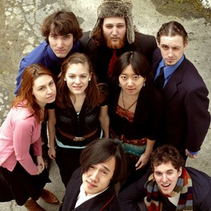 Bild för 'The Young Republic'