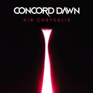 Image for 'Air Chrysalis'